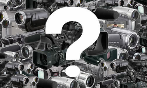 Camcorder Buying Guide Page 1 - Introduction