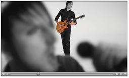 "Depth of Field - Music Video ""The Mission Veo"" (HVX + Nikon lenses) | Credit: Vahe Papazyn, Don Dobi"
