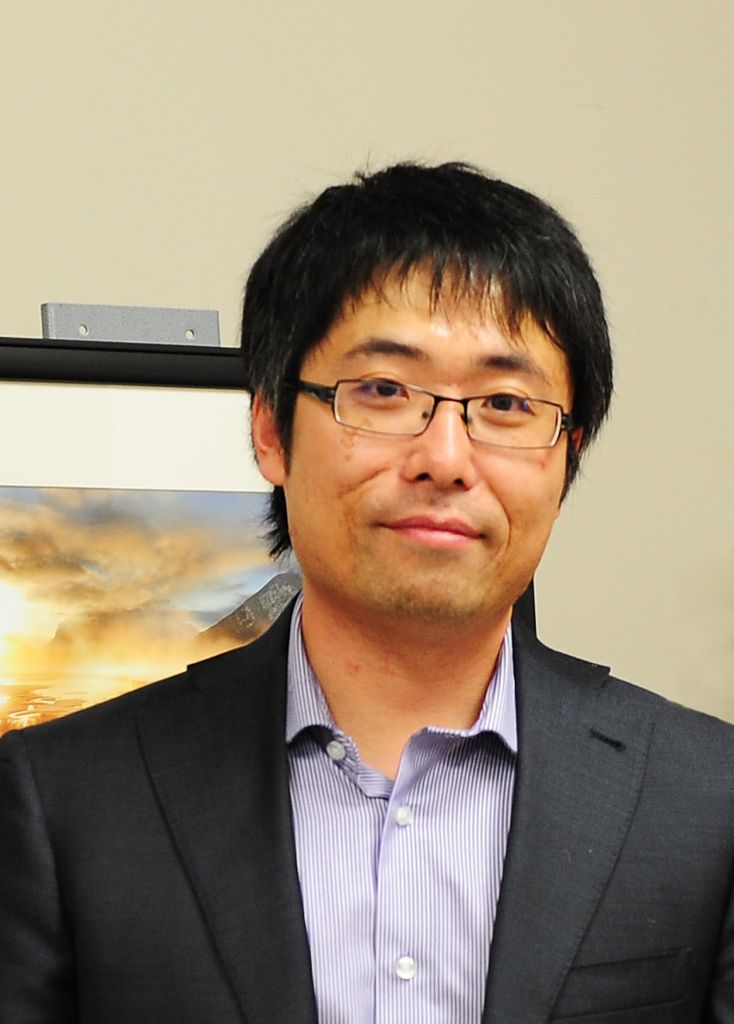 Photo of Photographer, Victor Liu