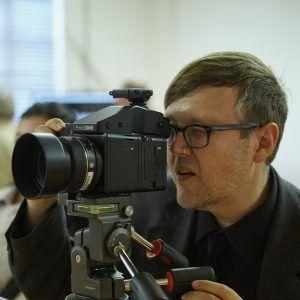 Phil Sutherland