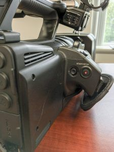 HXR-NX5R Responsive Joystick