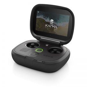 Karma Quadcopter Controller