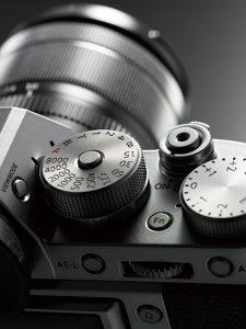 FujiFilm X-T2 Graphite