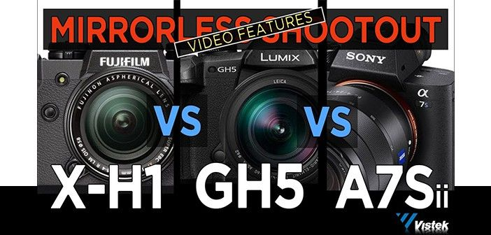 Mirrorless Cameras Comparison Blog Cover