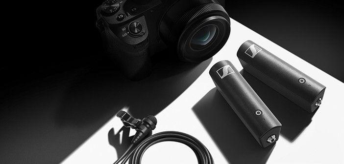 Sennheiser XS Wireless Digital Blog Cover