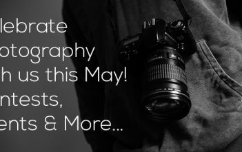 Celebrate Photography Month