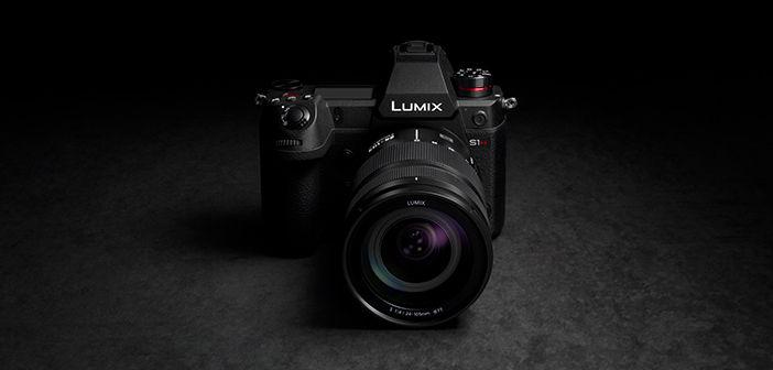 Panasonic Lumix SH1