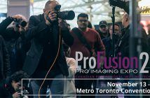 ProFusion Expo Cover