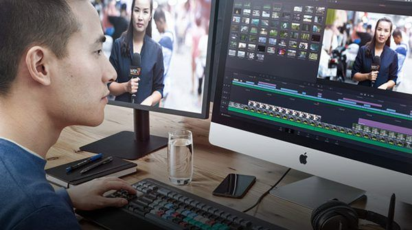 DaVinci Resolve 17 Final released offering more than 300 new features