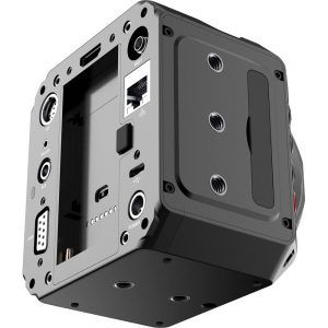 Z CAM E2 Camera MFT Mount Rear Panel
