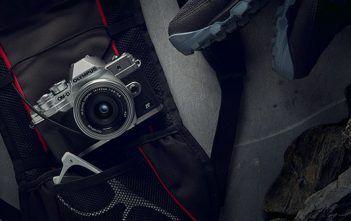Olympus E-M10 Mark IV camera
