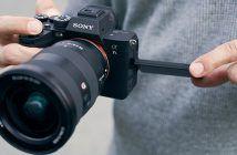 Sony a7SIII Camera