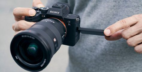 Sony a7S III firmware update adds S-Cinetone Colour Science