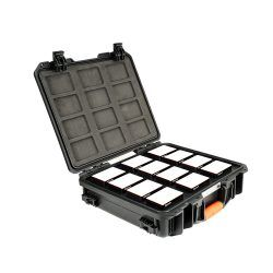 Aputure MC 12 Light Kit
