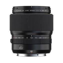 GF80mm lens