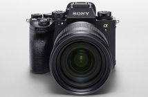 Sony Alpha 1 Mirrorless Camera