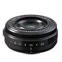 XF27mm lens