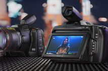 Blackmagic Design Pocket Cinema Camera 6K Pro