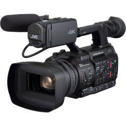 JVC HC500U Camera