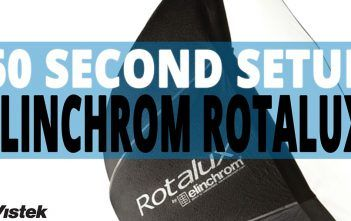 Elinchrom Rotalux Softbox 60 Second Set-up