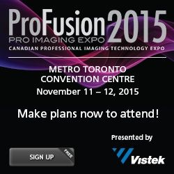ProFusion 2015 Get Your Ticket