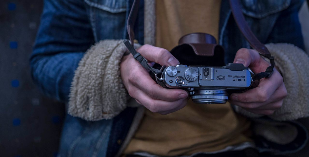 Fujifilm Photo Walk