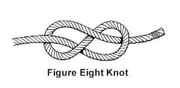 Figure 8 Knot