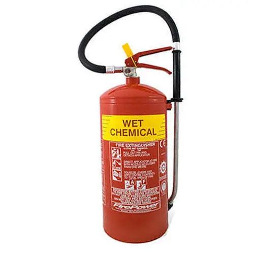 Wet Chemical Extinguisher