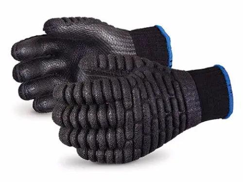 Vibration Proofing Gloves