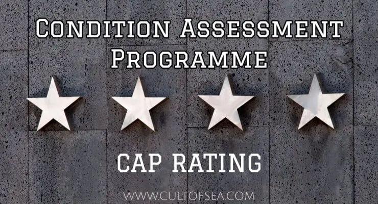 Condition Assessment Programme CAP
