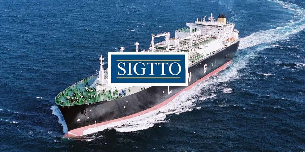 Sigtto - LNG Ship