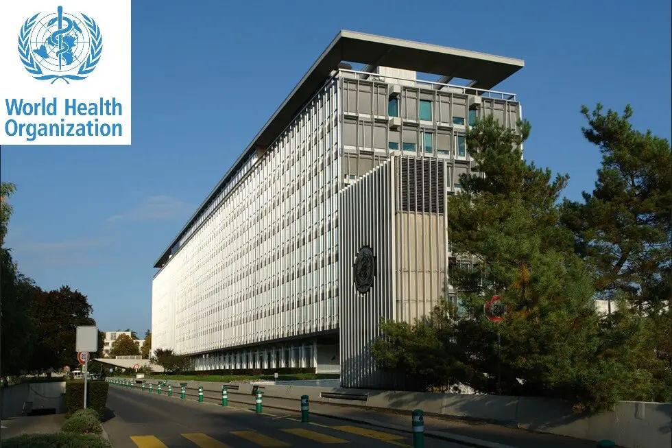 WHO World Health Organisation - HQ at Geneva