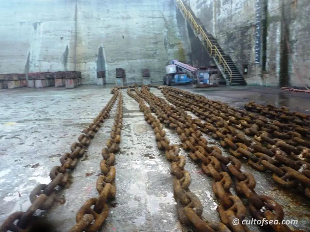 Anchor Chain Ranged