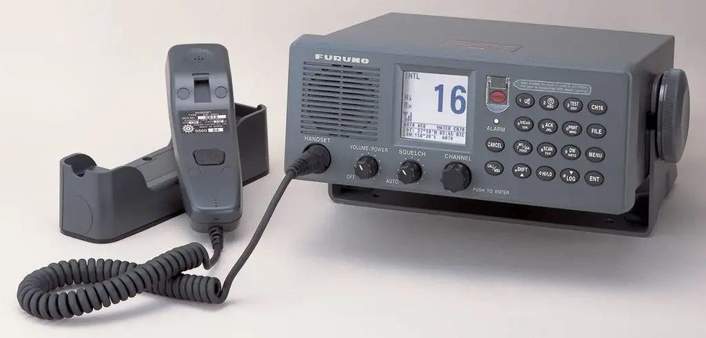 Marine VHF - Furuno