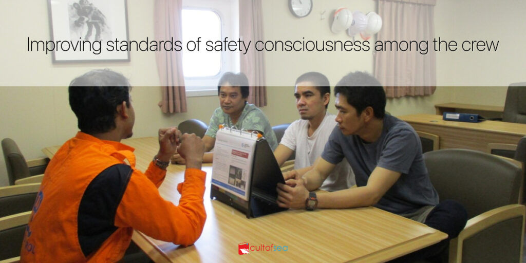 Safety Conciousness