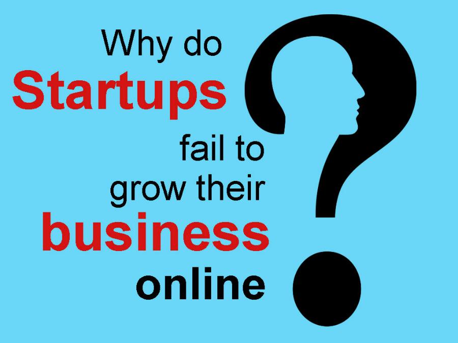 Startup Businesses Online