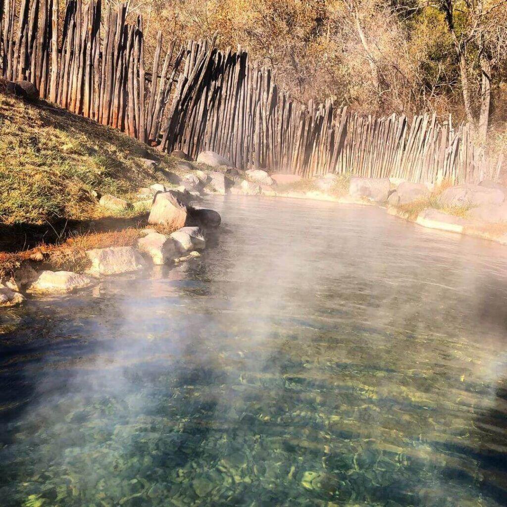 Bodhi Manda Zen Center Motel and Hot Springs