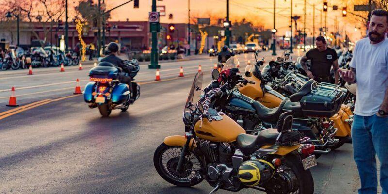 Biker Meet NM