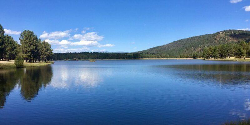 NM Lake