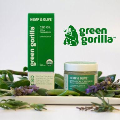 greengorilla