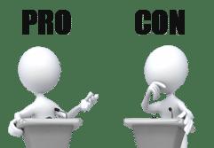 PLR-Pro-Con
