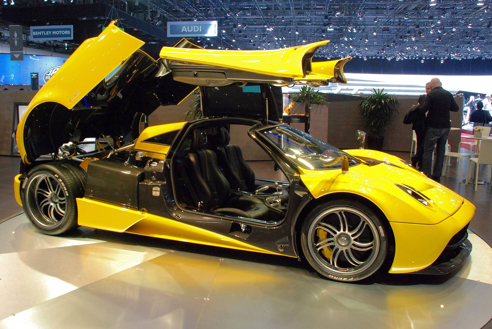 The Most Expensive Car In The World >> The Thirty Most Expensive Cars In The World