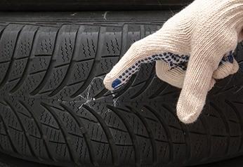 Tyre Reiars