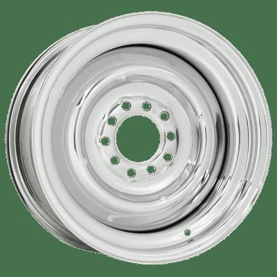 Steel Wheels – a full comparison