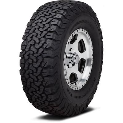 BF GOODRICH ALL TERRAIN TA KO2 325/65R18 127/124R