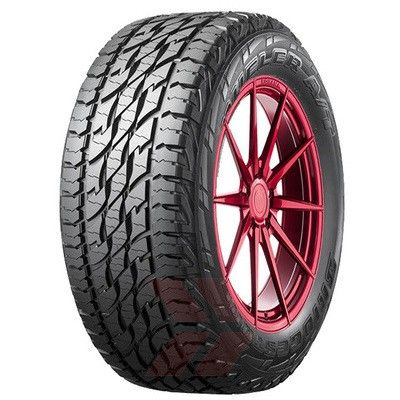 BRIDGESTONE DUELER AT 697 OWT 285/65R17 120S