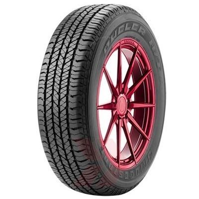 BRIDGESTONE DUELER HT 684 Tyres