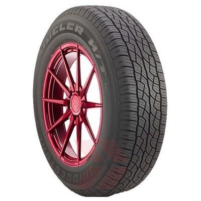 BRIDGESTONE DUELER HT 687 Tyres