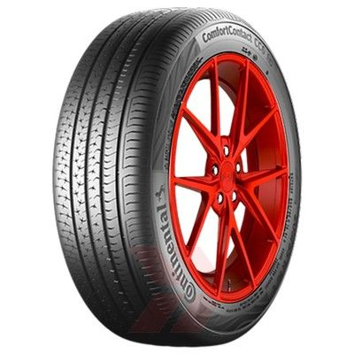 CONTINENTAL CONTICOMFORTCONTACT 6 185/65R14 82H