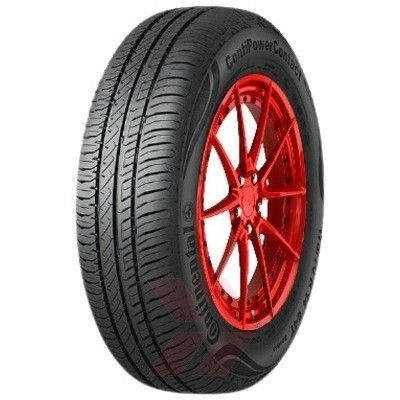 CONTINENTAL CONTIPOWERCONTACT ECOPLUS 205/55R17 91V